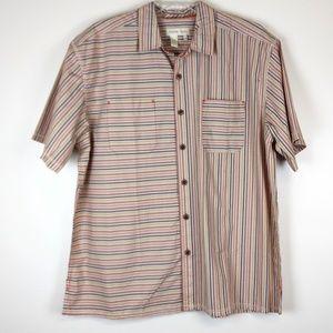 The Territory Ahead Button Down Shirt XL